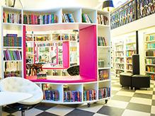 10 принципов создания библиотеки нового типа