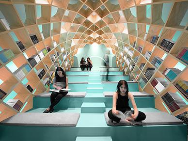 Станут ли библиотеки третьим местом?