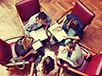 Книжные клубы в эпоху планшетов
