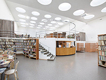 Библиотека А. Аалто: шедевр функционализма или кукольный домик?