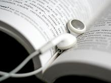 Аудиокниги на отечественном рынке
