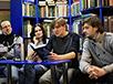 Книжные промо-туры: по городам и весям