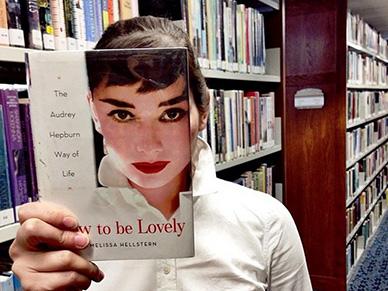 Библиотека Нью-Йорка в Instagram