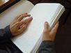 Библиотека для слепых: издательские технологии (2)