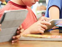 iPad, e-ридеры и начальное обучение: обзор исследований Американской научно-исследовательской педагогической ассоциации