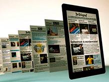 Цифровые журналы: три тенденции 2017 года