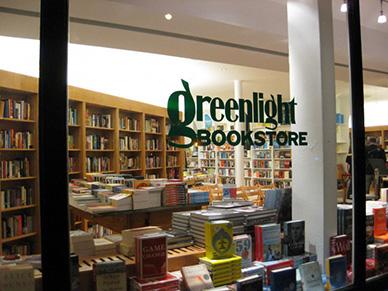 Независимые книжные за рубежом