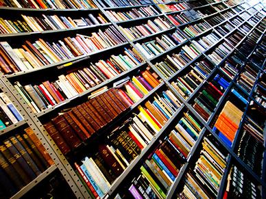 Библиотеки и издательства углубляют сотрудничество