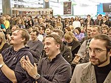 Самые популярные лектории в книжных клубах