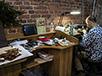 Makerspace: урок труда в библиотеке