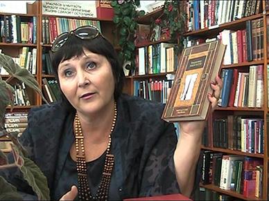Видео о книгах: буктьюберы