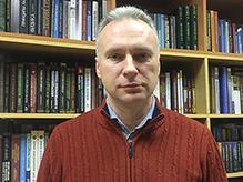 Александр Никифоров: ЭБС – площадка для научных журналов