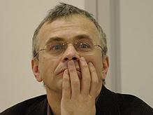 Никита Елисеев: Толстые литературные журналы должны выходить в Интернет