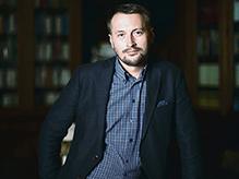 Николай Солодников. «Открытая библиотека» без библиотеки