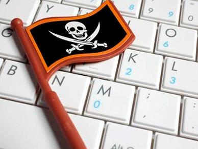Книжные пираты: кто они?