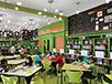 Школьная библиотека XXI века: 5 идей (2)